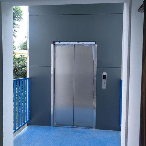 广安家用电梯