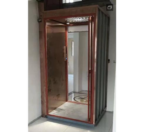 新疆简易家用升降梯厂家