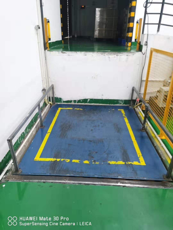 新疆厂家直供升降机
