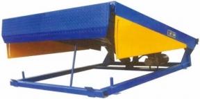 机械式卸货平台(登桥车)LL-DCQ8-0.3
