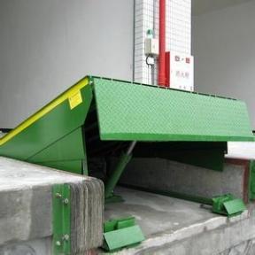 固定式卸货平台(机械式)LL-DCQ8-0.3