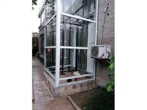 西安室外家用电梯