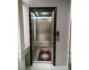 家用升降梯安装