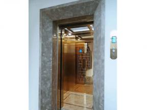 家用电梯生产