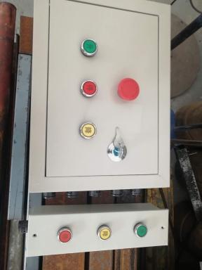 液压电梯电器配件